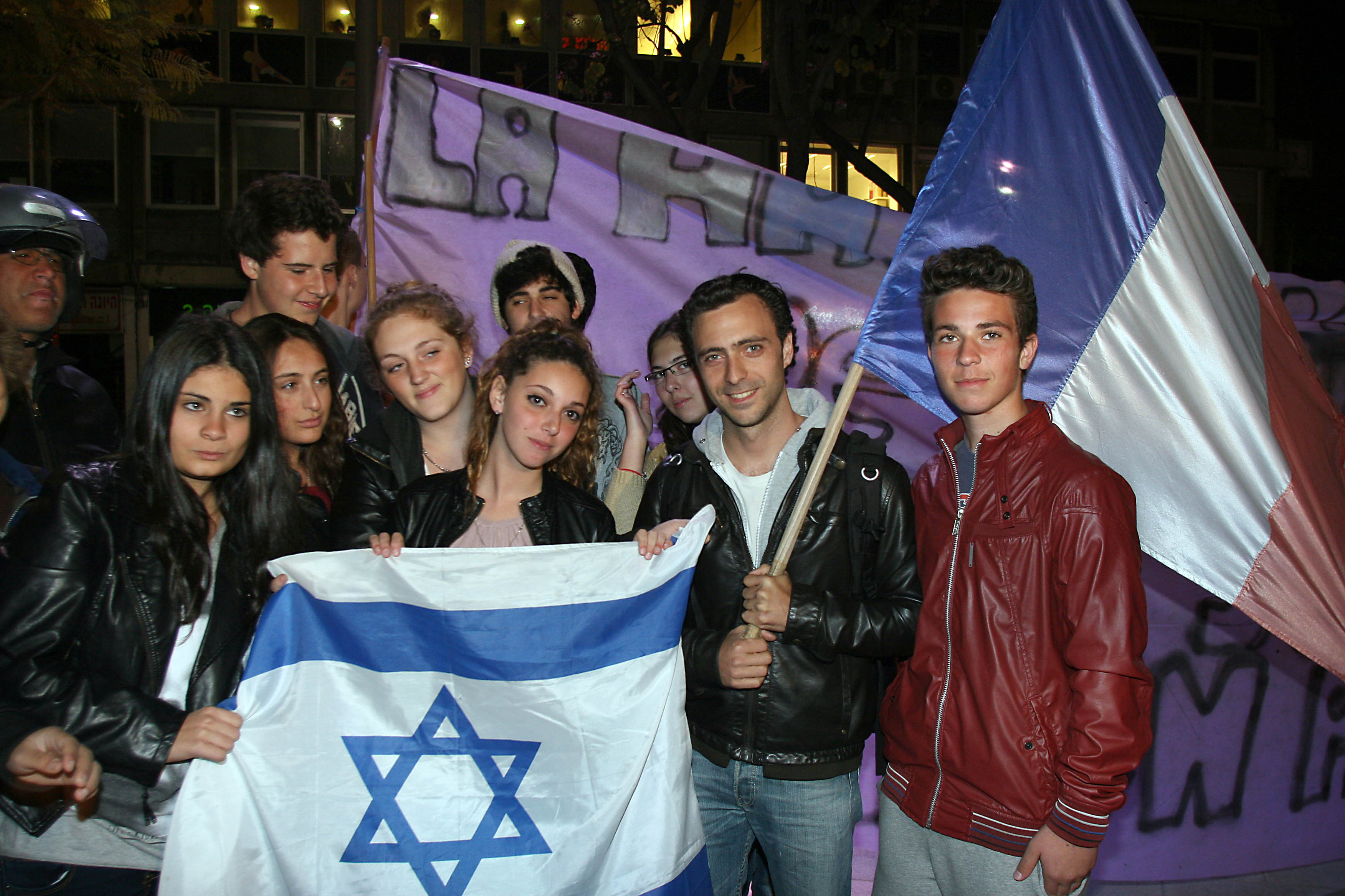 Image result for french jews