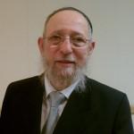 Rabbi Aaron Felder