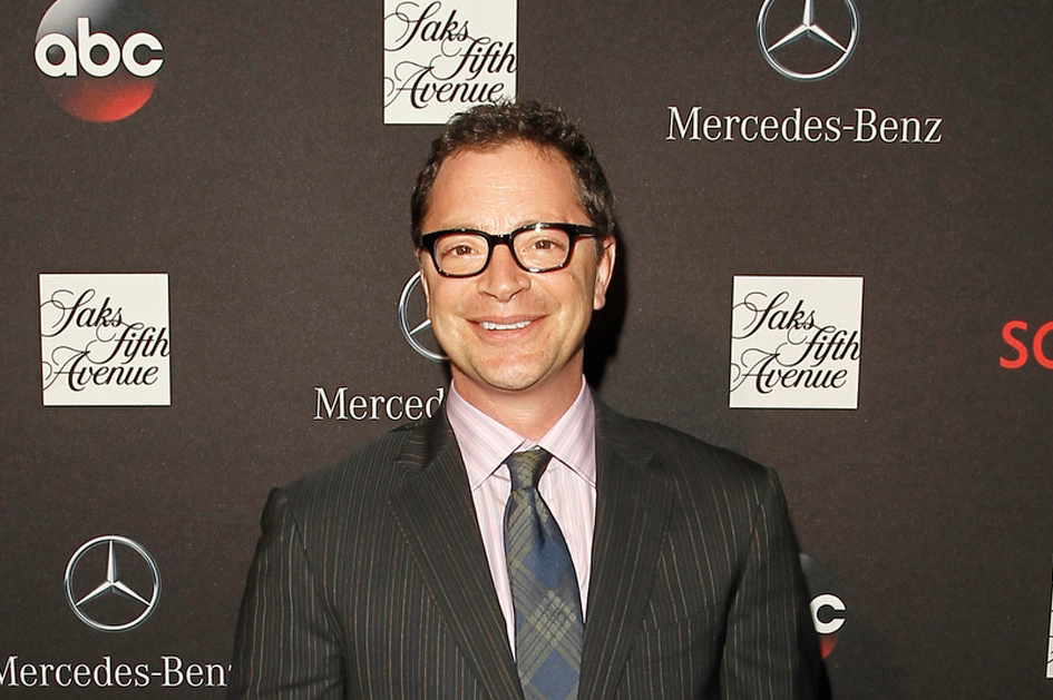 joshua malina law and order svu