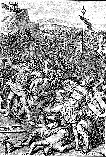 Haman the Amalekite and the Ethics of War and Vengeance - Jewish Exponent