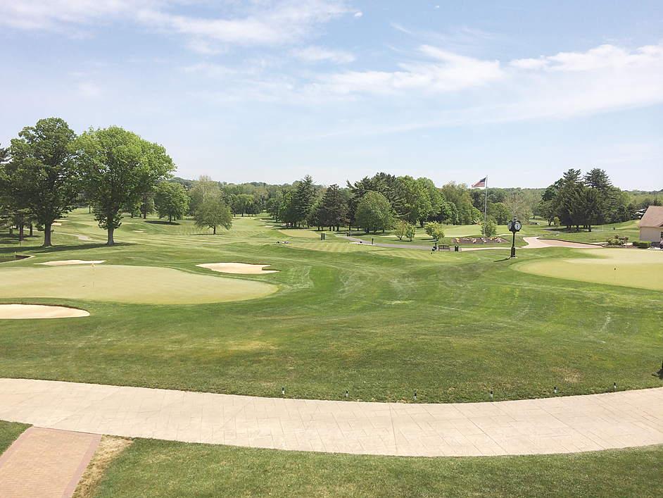 Jewish Country Clubs Are Teeing Up Changes - Jewish Exponent