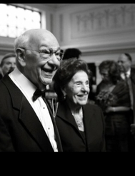 Norman and Eleanor Rothstein