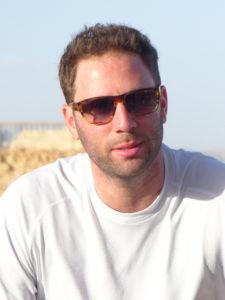 Jeremy Bleich