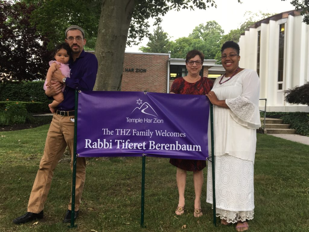 female rabbis in conservative judaism