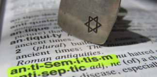 anti-semitism dictionary definition