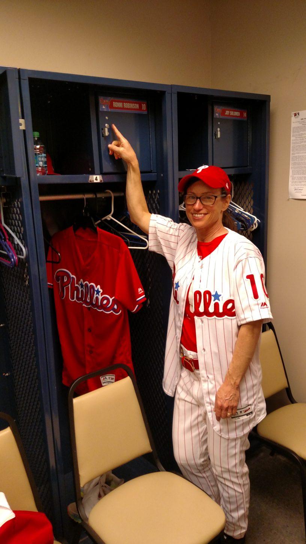 pretty nice 9ee41 29cfb I Played Baseball with the Philadelphia Phillies - Jewish ...