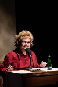 Drucie McDaniel as Ruth Westheimer