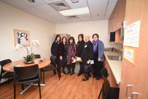 Jefferson Hospital Opens Shabbat Pantry - Jewish Exponent