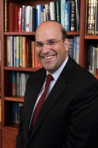 Temple Sholom Rabbi Peter Rigler