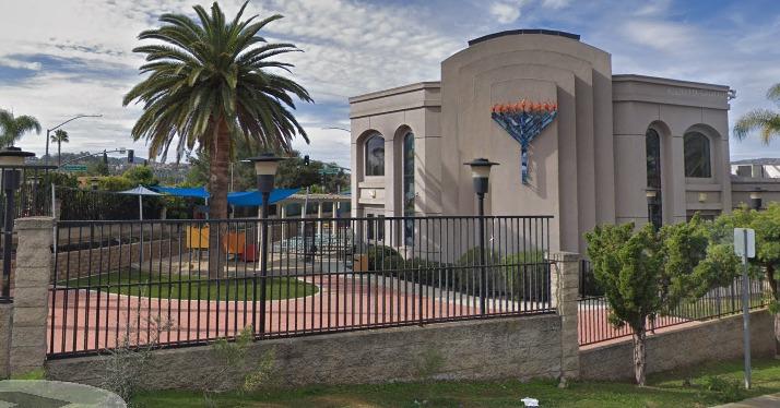 Chabad of Poway