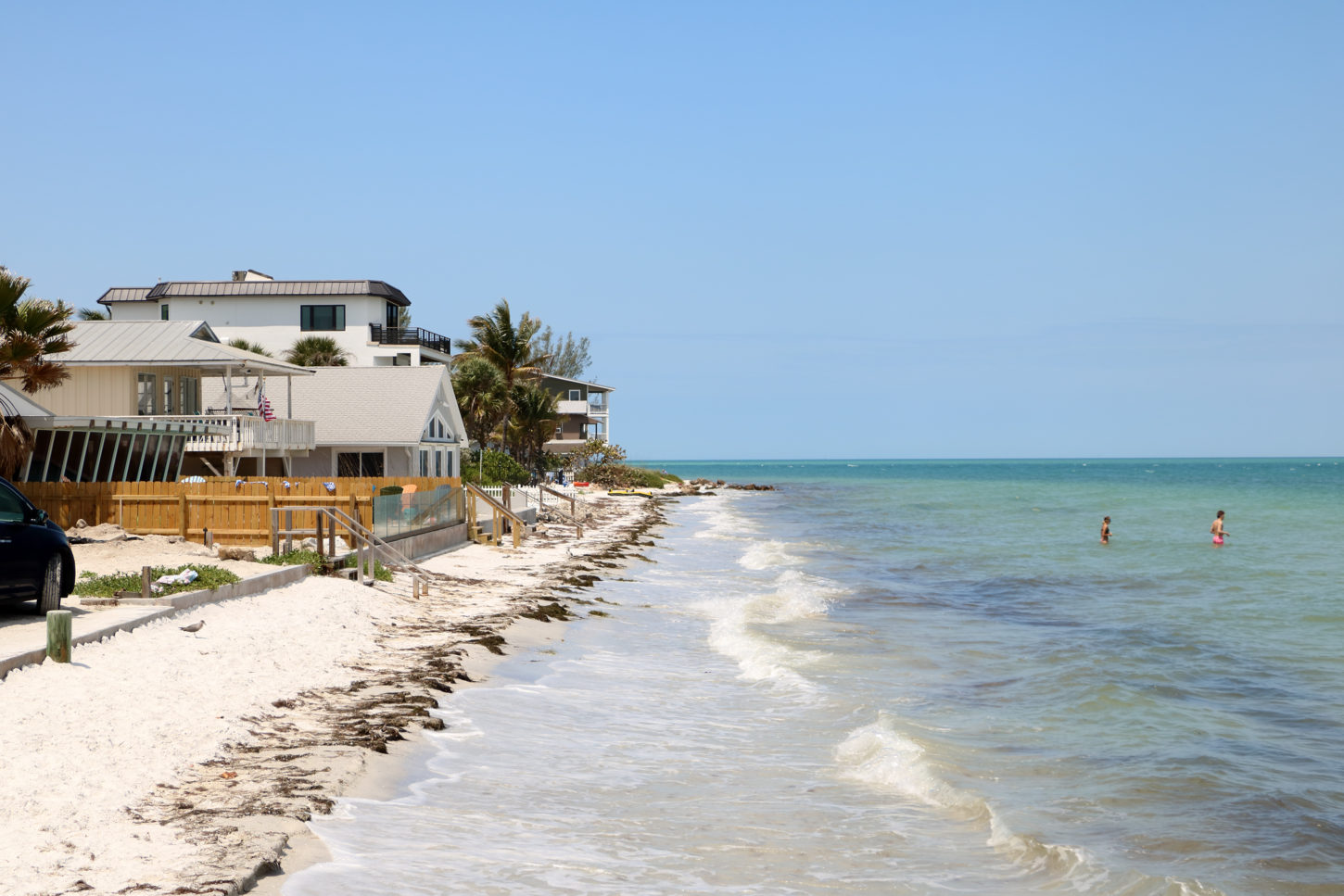 Visiting Anna Maria Island: Barrier Island Paradise - Jewish Exponent