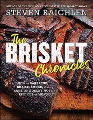 cover of The Brisket Chronicles