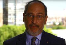 Rabbi Lawrence Troster