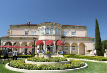 Ferrari-Carrano Vineyards and Winery