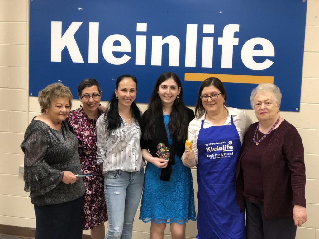 Leyka Boroda, Sue Aistrop, Margarita Zelfon, Mariya Keselman, Inna Gulko  and Irina Yerelson