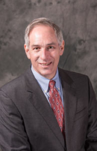 Scott A. Isdaner, who was elected president of the Philadelphia Estate Planning Council