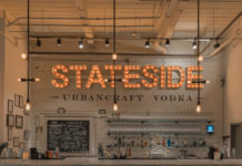 Stateside Vodka Bar