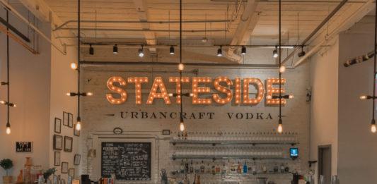 Stateside Vodka Bar