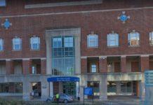 Bryn Mawr Hospital