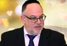 Rabbi Mike Stern