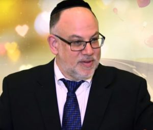 Rabbi Mike Stern