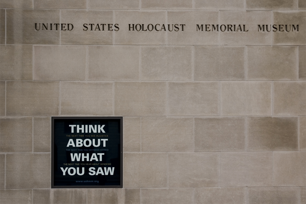 Scholars Disagree With Holocaust Museum Statement - Jewish Exponent