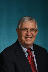 Rabbi Barry Kenter