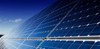 Solar panels (VioNet / iStock / Getty Images Plus)