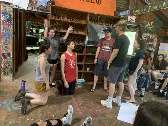 Jewish Camps Embrace Training in #MeToo Era - Jewish Exponent