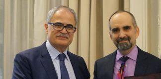 Kamel Khalili and Howard Gendelman