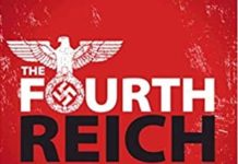 The Fourth Reich by Gavriel D. Rosenfeld cover art