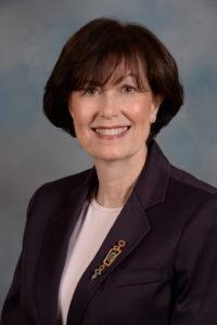 ADL Regional Director Nancy Baron-Baer