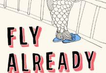 Fly Already cover art