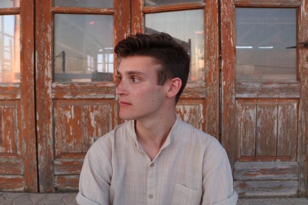 Jesse Moldovsky