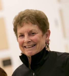 Miriam Spector