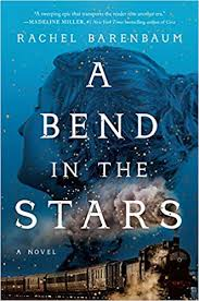 A Bend in the Stars cover art