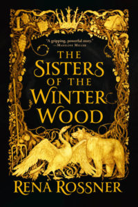 The Sisters of the Winter Wood cover art