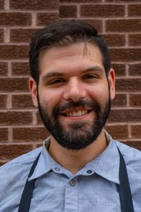Chef Jeremy Gross