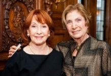 Sally Cooper Bleznak and Judith Ginsberg