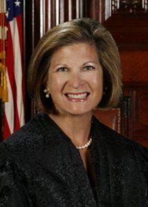 Judge Anne Lazarus