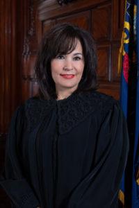 Judge Maria McLaughlin