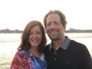 Jane and Lee Bender