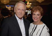 Robert and Carol Summers