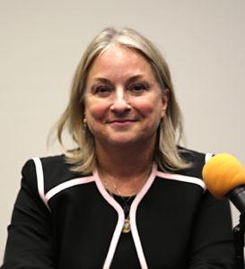 US Rep. Susan Wild