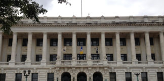 Trenton City Hall