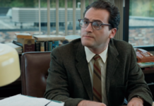 "Michael Stuhlbarg as Larry Gopnik in ""A Serious Man"""
