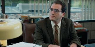 "Michael Stuhlbarg as Larry Gopnik in ""A Serious Man"""