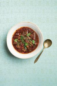 Kharcho stew