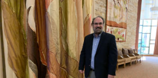 Rabbi Sanford Akselrad
