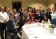 Boomer Engagement Network members